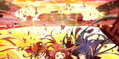 تقرير انمي Zombieland Saga Revenge (الموسم الثاني)