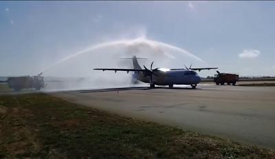Vitória da Conquista/BA: O aeroporto Gláuber Rocha está operando com mais uma companhia aérea