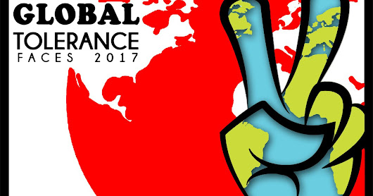 "World Leaders Forum Dubai - Second Global Campaign ""Global Tolerance Faces 2017"""