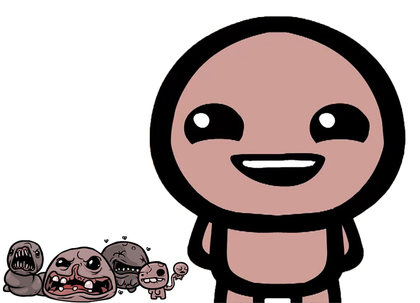 binding of isaac wrath of the lamb cracked