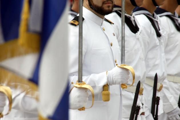 Πολεμικό Ναυτικό: Ποιοι Ανθυπασπιστές προάγονται στο βαθμό του Σημαιοφόρου (ΦΕΚ)