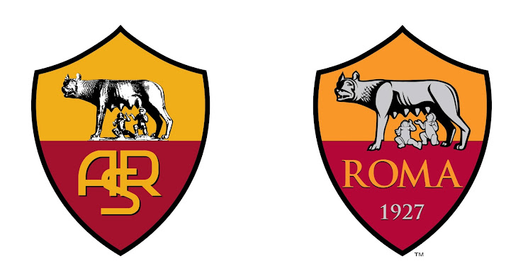 Gray Line München As Roma Unveil New Club Logo - Footy Headlines