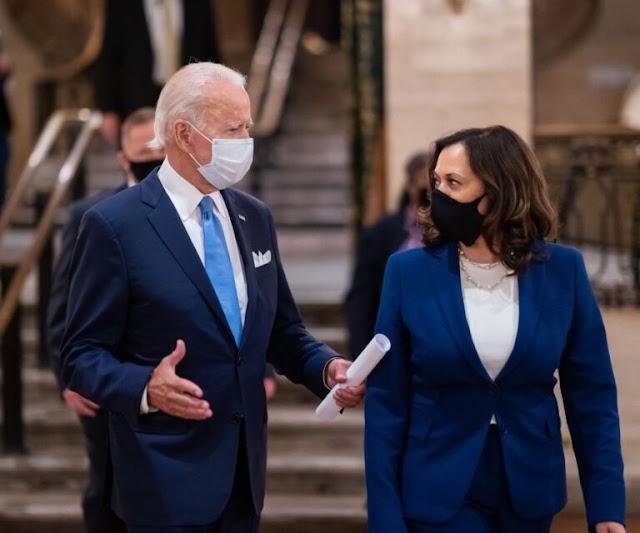 El plan de Biden-Harris para combatir el COVID-19
