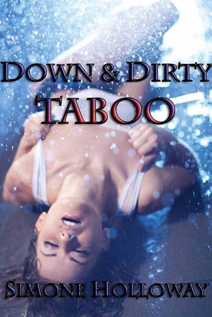 Tabu Obsceno (Histórias Eróticas Proibidas) - Simone Holloway