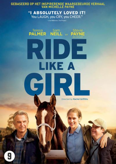 Ride Like a Girl [BDRip] [Streaming] [Telecharger]