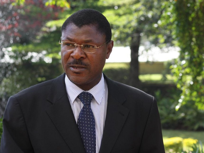 How Moses Wetangula's Arrogance Cost Him Plum Job
