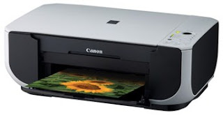 or even a page from a notebook and then process the image with the optimal settings Canon MP190 Driver Download
