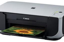 Canon Mp190 Driver Download
