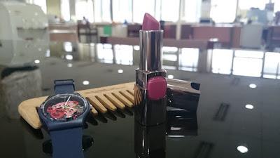 Koleksi lipstik
