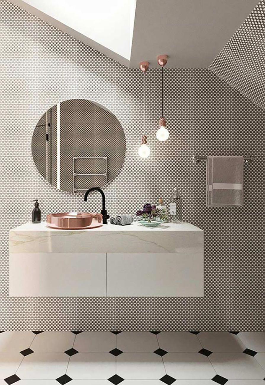 Amazing Bathroom Mirror Design