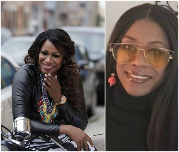Actress Regina Askia Is Officially A U.S Citizen