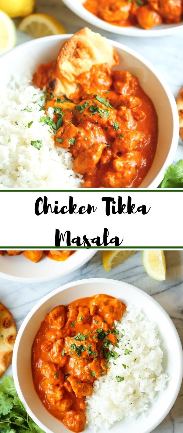 Chісkеn Tikka Masala #Chісkеn #Tikka #Masala Healthy Recipes For Weight Loss, Healthy Recipes Easy, Healthy Recipes Dinner, Healthy Recipes Best, Healthy Recipes On A Budget, Healthy Recipes Clean,