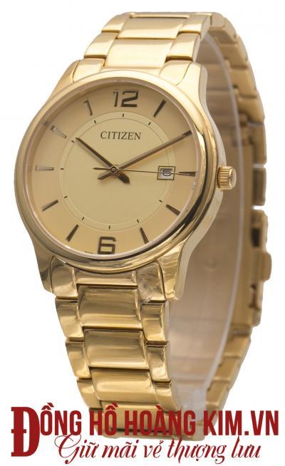 bán đồng hồ citizen chính hãng hcm