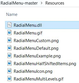 Create a cool WPF Menu with PowerShell and RadialMenu - Syst