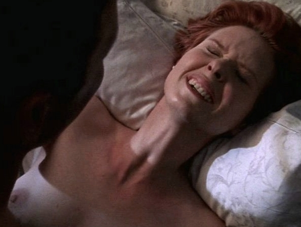 Amy locane nude boobs in carried away scandalplanetcom 6