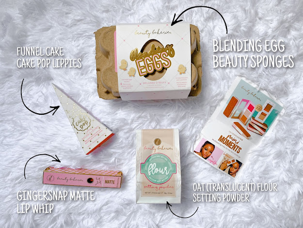 beauty bakerie makeup