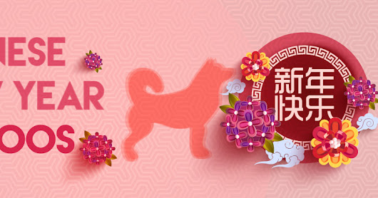 Taboos & Restrictions During Chinese New Year Season
