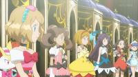 artistas pokemon de clase master