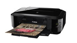 Canon Pixma iP4950 Treiber Download