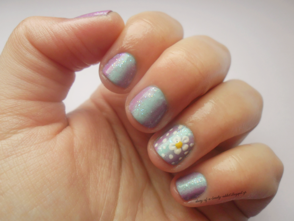 Easter Manicure #2 ▎Simply Nails