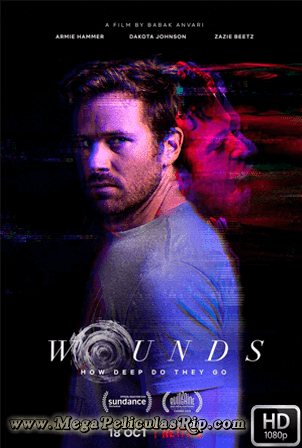 Wounds [1080p] [Latino-Ingles] [MEGA]