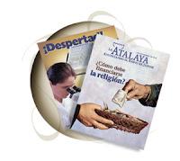 atalaya,revista atalaya,revista el atalaya,testigos de jehoba atalaya,testigos de jehoba doctrinas,testigos de jehoba enseñanzas,testigos de jehoba falsos,testigos de jehoba falsedades,testigos de jehoba profesias