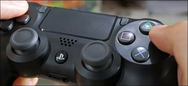 Cómo conectar un controlador PS4 a Apple TV