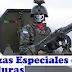 TOP 5 Fuerzas Especiales Mas LETALES de Honduras