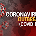 First confirmed case of COVID-19 in Canyon