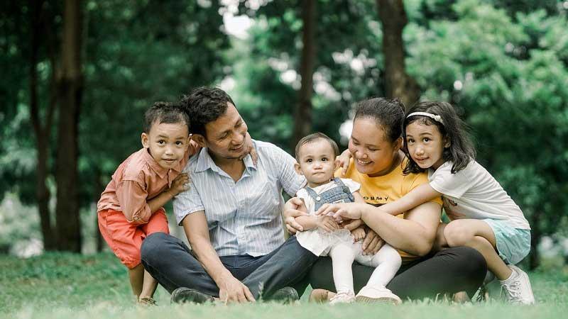 Tips Terbaik Menjadikan Keluarga Harmonis dan Bahagia