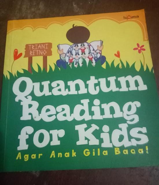 quantum reading for kids