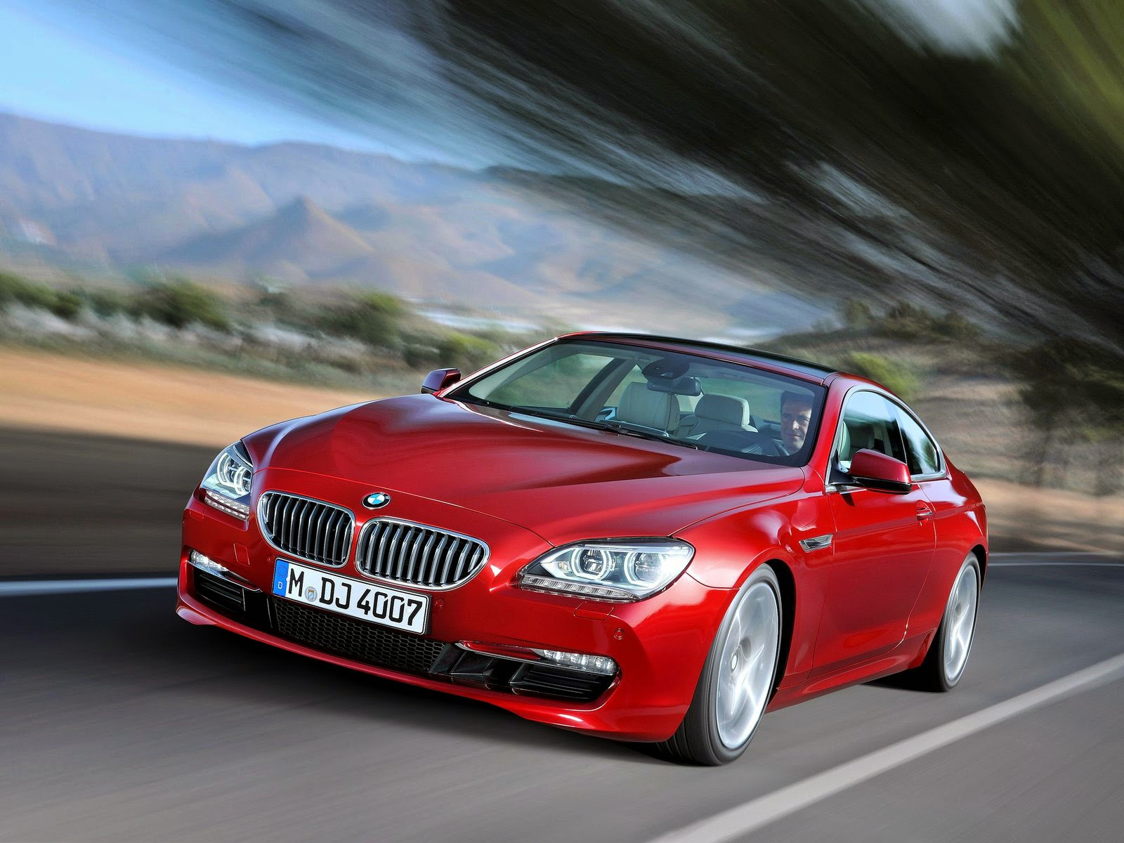 Gambar Mobil BMW Cars Collection