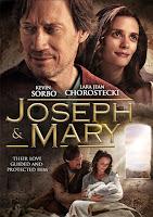 Joseph y Mary