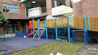 國北教大附設實小_107年幼兒園遊具改善工程採購案