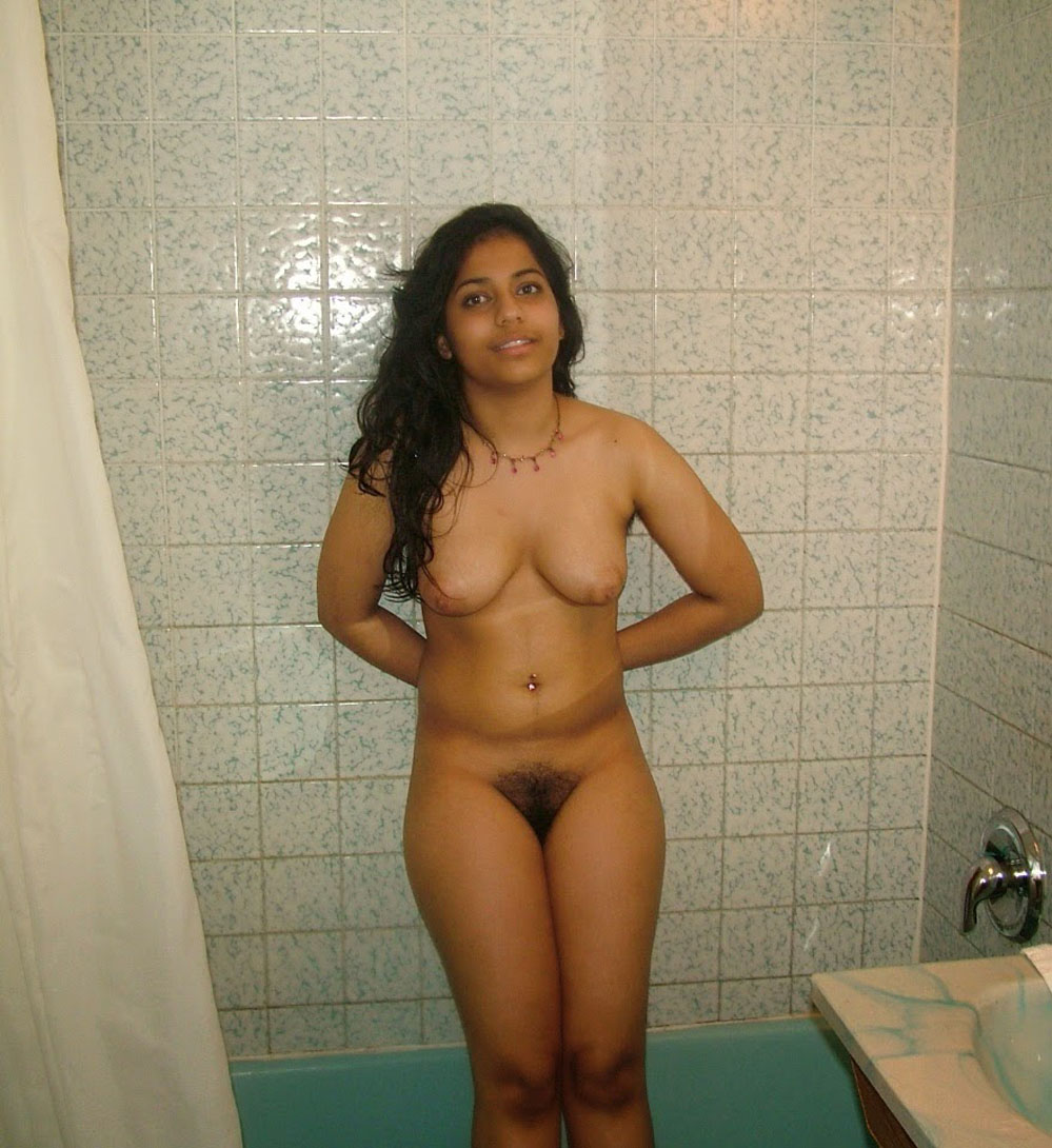 Indian Nude Hairy Girls