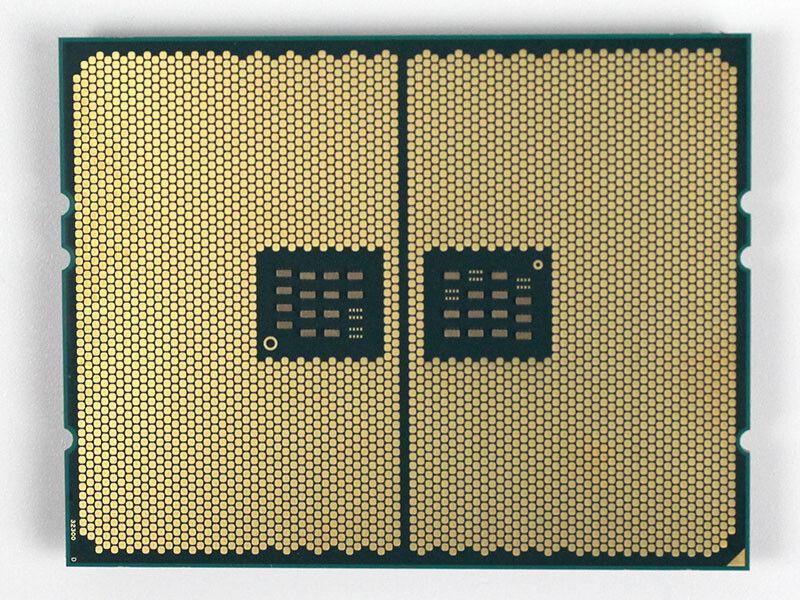 AMD AM5 Soket LGA1718 Soketi