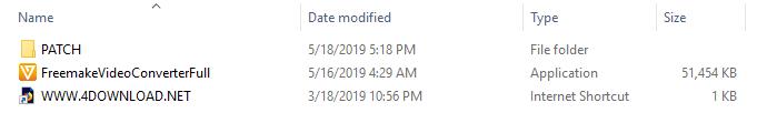 Freemake Video Converter v4.1.10.243 Full version for free