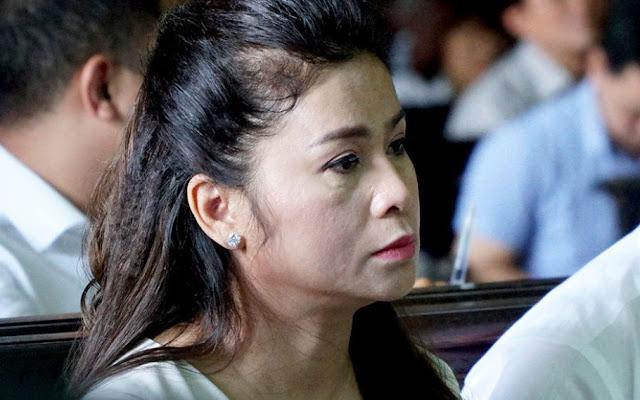 Mẹ ông Đặng Lê Nguyên Vũ nói về con dâu: Thảo nói Vũ bị tâm thần và không chăm lo con cái