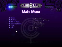 cue club pc game full version free download