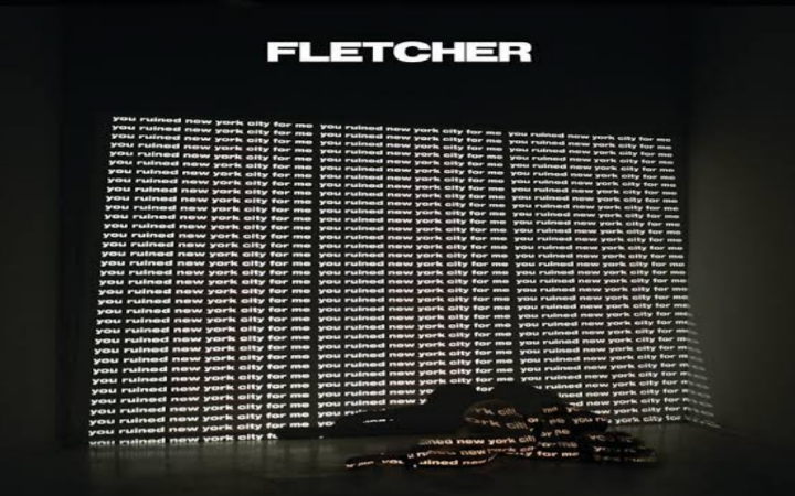 FLETCHER - All Love