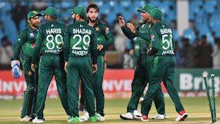 Pakistan vs Sri Lanka 2nd ODI 2019 Highlights