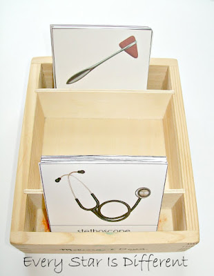 Medical Instruments cards