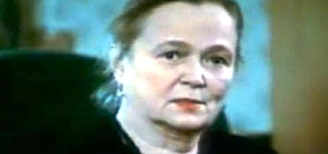 Nina Kulagina era capaz de mexer objectos com a mente