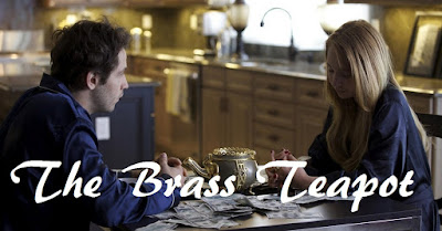 brass teapot movie