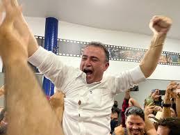 Weverton X Flávio Dino! Prefeito Erlânio Xavier é reeleito Presidente da Famem!!!