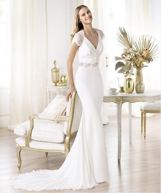 caea80b574ac Glam e glitter  Ale milano   Vestiti da sposa di alta qualità a ...