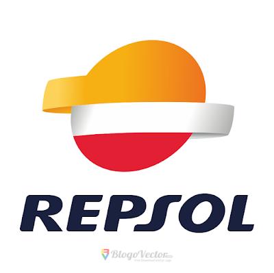 Repsol Logo Vector