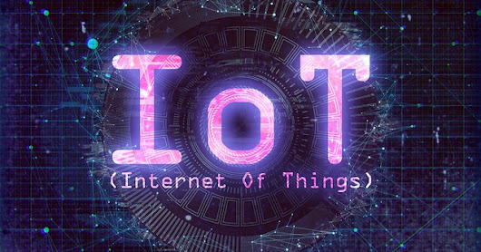 Pengertian Internet Of Things dan Manfaatnya