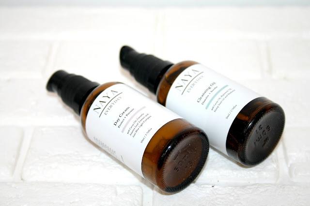 NAYA Skincare - Your Everyday Skincare Ritual Sorted