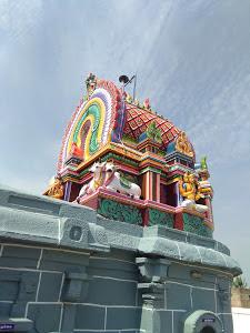 Shri Vaitheeswaran Temple Pillaipakkam Kanchipuram